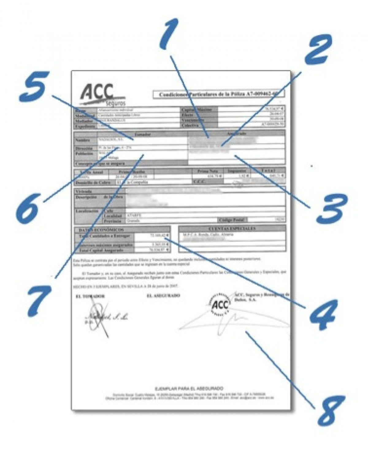 Larrain nesbitt abogados bank guarantees in spain explained with an example xflitez Images